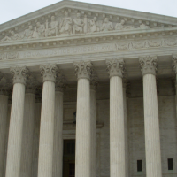 Supreme Court Decision for Military Contractor